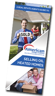 Realty Estate Agent's Guide to Selling Oil Heated Homes